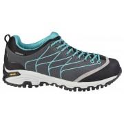 Meru Toronto - scarpe da trekking - donna - Grey/Light Blue