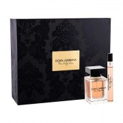 Dolce&Gabbana The Only One confezione regalo eau de parfum 50 ml + eau de parfum 10 ml Donna