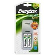 Incarcator Energizer + 2 acumulatori AA 2000mAh