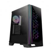 Carcasa PC Antec New Gaming NX600 , ATX, Micro ATX , Turnul Midi