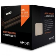Процесор AMD FX 6-Core Black Edition FX-6350