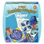 Set Creatie Mini Mandala -Dory (Ro) Ravensburger