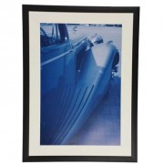Henzo fotolijst Luzern - zwart - 50x70 cm - Leen Bakker