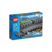 LEGO® City Elastične tračnice 7499