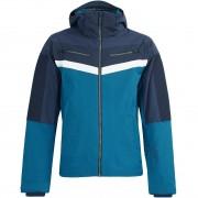 Mountain Force Men Jacket Barry petrol/blue night