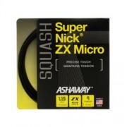 Ashaway SuperNick ZX Micro squash húr