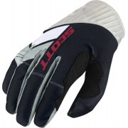 Scott 450 Podium Motocross guantes 2017 Negro Blanco M