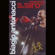 Biagio Antonacci - San Siro 2007 (0602517550513) (1 DVD)