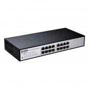 D-Link DES-1100 Switch 16 Portas 10/100Mbps