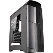 Thermaltake Versa N26 Mid Tower Case - Black