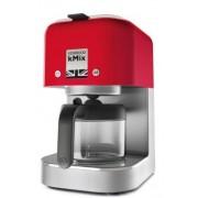 Cafetiera Kenwood COX750RD, 1000W, 0.75l (Rosu)