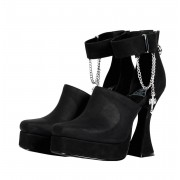 scarpe con il tacco donna - DISTURBIA - AW19F03