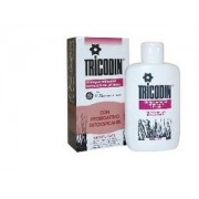 GD Srl Tricodin Sh Antiforf 125ml