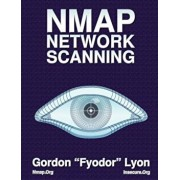 Nmap Network Scanning: The Official Nmap Project Guide to Network Discovery and Security Scanning, Paperback/Gordon Lyon