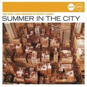 Quincy Jones - Summer Inthe City- Jazz (0600753019566) (1 CD)