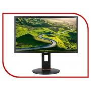 Монитор Acer XF270HUAbmiidprzx Black