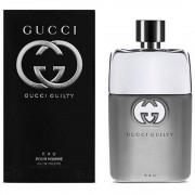 GUCCI - Guilty Pour Homme EDT 50 ml férfi