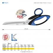 Nůžky KRETZER FINNY PROFI 774525