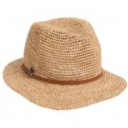 SEEBERGER cappello donna in raffia firmato SEEBERGER
