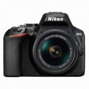 NIKON D3500 + AF-P 18-55 VR,