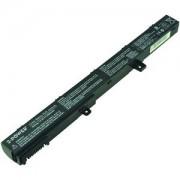 Asus A41N1308 Batterij, 2-Power vervangen