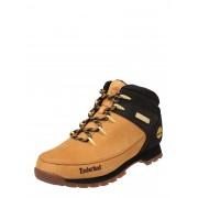 Timberland Stiefel 'Euro Sprint Hiker' hellbraun / schwarz 41,41,5,42-42,5,43,43,5,44,5,45,46-46,5