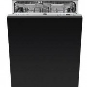 Smeg DWI9QDLSA 60cm Fully Integrated Dishwasher