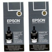 Epson T7741 Pack of 2 Ink Bottle For Epson M100 And M200