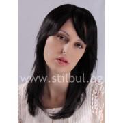 Перука от естествена коса Катрин