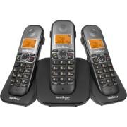 Telefone sem Fio - TS 5123 - Intelbras -