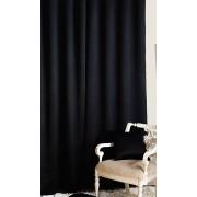 Blackout sötétítő függöny 150-es 45 fekete méterben/Cikksz:01220042