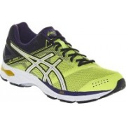 Asics Gel-Phoenix 7 Men Running Shoes For Men(Yellow, Black)