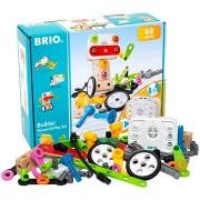 Brio Builder 34592 - építőjáték hangfelvétellel