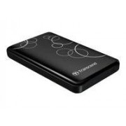 Transcend StoreJet 25A3 - disque dur - 1 To - USB 3.0