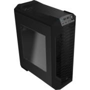 Carcasa Aerocool ATX LS 5200 BLACK, USB 3.0, fara sursa