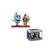 Funko Pop Disney: Aladdin - Aladdin's First Wish