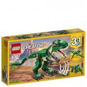 Lego Creator: Grandes dinosaurios (31058)