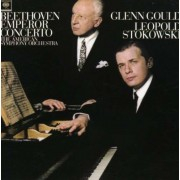 Glenn Gould - Beethoven: Piano Concerto No. 5 in E- Fla (0886971479829) (1 CD)