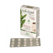 Салвигол педиатрик таблетки Aboca Salvigol pediatric 30 бр.