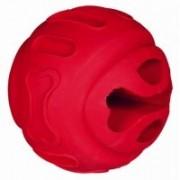 Trixie 34946 gumijáték snack ball 8 cm