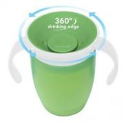 Munchkin Miracle 360° Spillfri Dricktränare - Grön