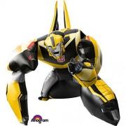 Anagram International Airwalker Transformer Bumble Bee
