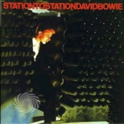 Video Delta Bowie,David - Station To Station - CD