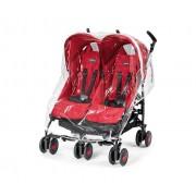 Kišna Navlaka za kolica Ario Shopper Twin/Pliko Mini Twin