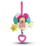 Zornaitoare de pat muzicala Minnie Mouse Disney Baby