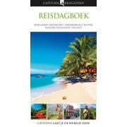 Reisdagboek - Travel Gadget Capitool Reisdagboek   Unieboek