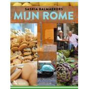 Reisgids Mijn Rome | Xander Uitgevers