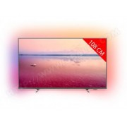 PHILIPS TV LED 4K 108 cm 43PUS6754/12