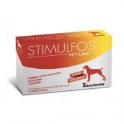 Teknofarma Linea Animali Domestici Stimulfos Pet Line Cani Mangime 30 Compresse