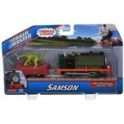 Jucarie Thomas And Friends Trackmaster Samson Motorized Train Engine